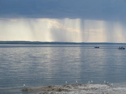 Lake McConaughy