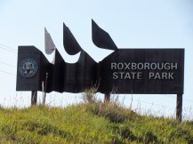 Welcome to Roxborough State Park
