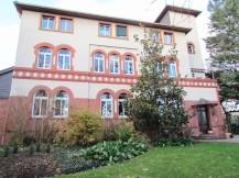 Gründerzeit house